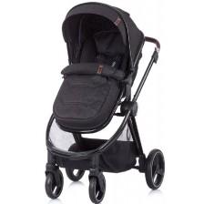 Комбинирана детска количка  Chipolino - Лумиа Небе -1