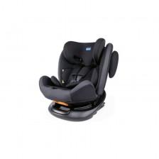 Chicco Столче за кола Unico 0-36 кг. Jet Black -1