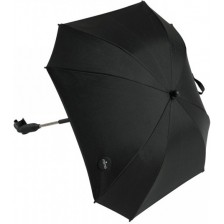 Mima Чадър за количка Xari - Black -1
