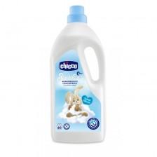 Омекотител Chicco - Сладък талк, концентрат, 1500 ml -1