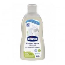 Chicco Препарат за шишета и съдове 300 мл. -1