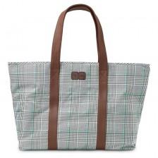 Чанта за бебешки аксесоари ABC Design - Beach Fashion Smaragd -1