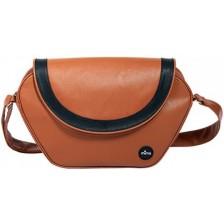 Чанта за количка Mima - Xari, Camel -1