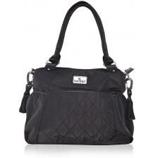 Чанта за количка Lorelli - Kristin, Black -1