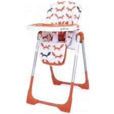 Столче за хранене Cosatto Noodle 0+ - Mister Fox -1
