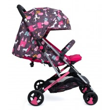 Детска лятна количка Cosatto Woosh 2 - Unicorn Land -1