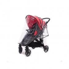 Дъждобран за количка Baby Monsters -  Phoenixi -1