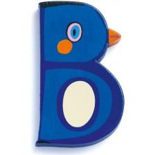 Djeco Буква  B -1