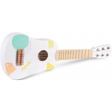Дървена китара Moni - 3601 -1