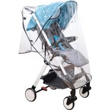 Дъждобран за количка Freeon, универсален -1