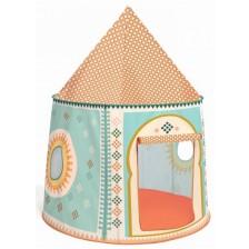 Детска палатка Djeco - Индианска палатка -1