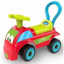 Детска проходилка за яздене D'Arpeje - Камионче -1