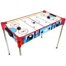 Детска игра Ambassador - Въздушен хокей -1