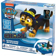 "Детска игра Spin Master Paw Patrol - ""Не изпускай Чейс"" -1"