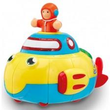 Детска играчка WOW Toys - Подводницата на Съни -1