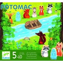Детска игра Djeco Potomac -1
