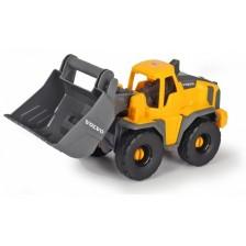 Детска играчка Dickie Toys - Товарач Volvo -1