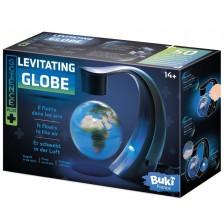 Детска играчка Buki France - Левитиращ глобус -1