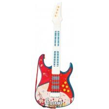 Детска електрическа китара Force Link - Със светлини, асортимент -1