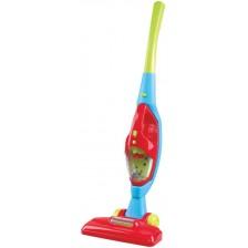 Детска играчка PlayGo - Прахосмукачка 2 в 1 Household -1