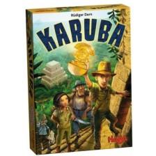 Детска игра Haba - Каруба -1
