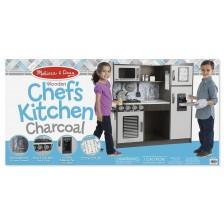 Детска дървена кухня Melissa & Doug -1
