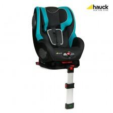 Детско столче за кола Hauck - Guardfix Isofix, синьо и черно, 9-18 kg -1