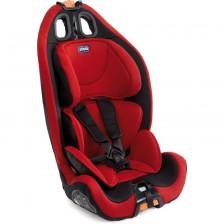 Детско столче за кола Chicco - Gro-Up 123, Red Passion, 9-36 kg -1