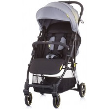 Детска лятна количка Chipolino - Move on, асфалт -1