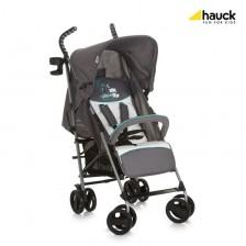 Детска лятна количка Hauck - Speed Plus S, Forest Fun