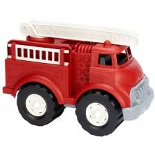 Детска играчка Green Toys - Пожарен камион -1
