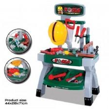 Детски комплект с инструменти Buba -1