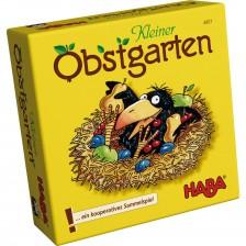Детска игра Haba - Мини овощна градина -1