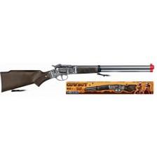 Детска играчка Gonher Cowboy - Пушка -1