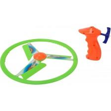 Детски диск за изстрелване Simba Toys, асортимент -1