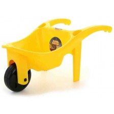 Детска играчка Polesie Toys - Строителна количка -1