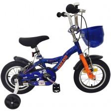 Makani Детски велосипед 12`` Bentu Dark Blue -1