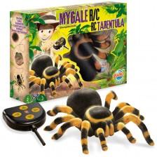 Детска играчка Buki Nature - Тарантула с дистанционно управление -1