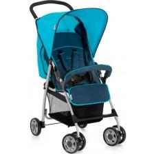 Детска лятна количка Hauck - Sport, Moonlight/Capri -1