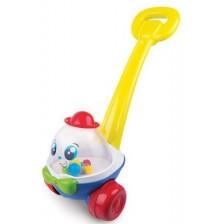 Детска играчка WinFun Humpty Dumpty - Буталка с топчета