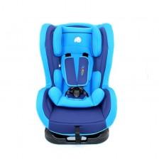 Детско столче за кола Azaria - Safe, синьо, до 18 kg -1