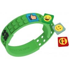 Детска гривна Pixie - Зелена -1