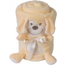 Детско одеяло Baby Matex - Willy, Кученце -1
