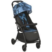 Детска лятна количка Cam - Giramondo, синя -1