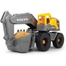 Детска играчка Dickie Toys - Багер Volvo -1