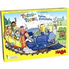 Детска игра Haba - Влак ту-ту -1