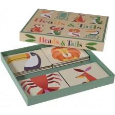 Детска игра Rex London - Глави и опашки -1