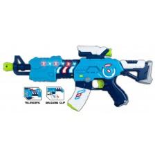 Детска играчка Ocie Space Weapon - Пушка бластер -1
