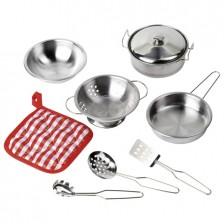 Детски кухненски комплект Goki -1