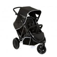 Детска количка за породени деца Hauck - Freerider -1